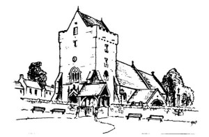 St Johns drawing