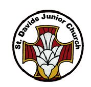 St Davids Junior Church logo