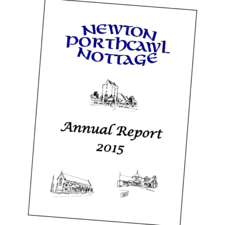 Parish Annual Report 2015
